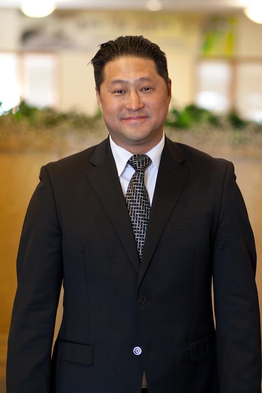 Jimmy Kim
