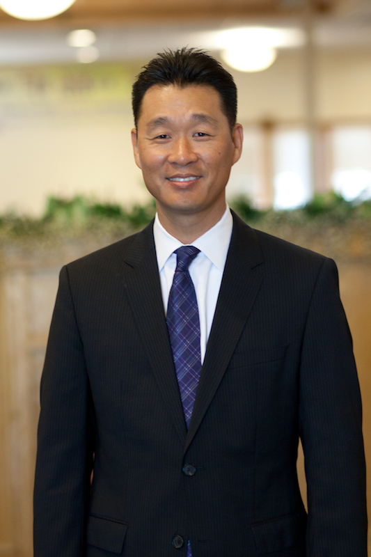 Tommy Han