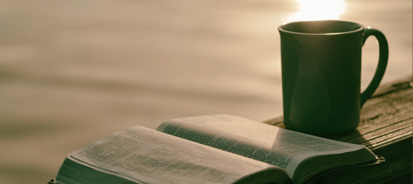 Weekly Word of Encouragement: 05/05